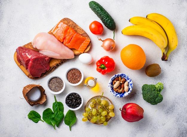 Produkt na całą dietę 30