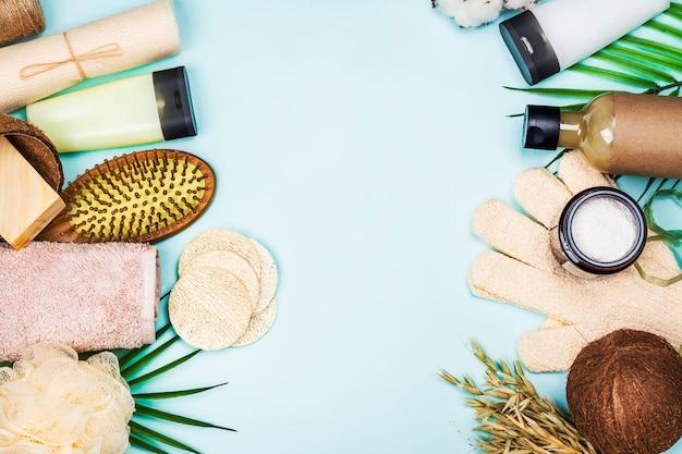 Produkty kosmetyczne do pielęgnacji ciała