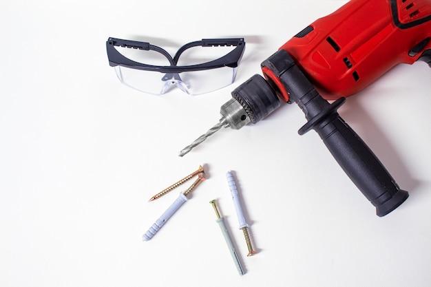 Profesjonalne narzędzie do wiercenia