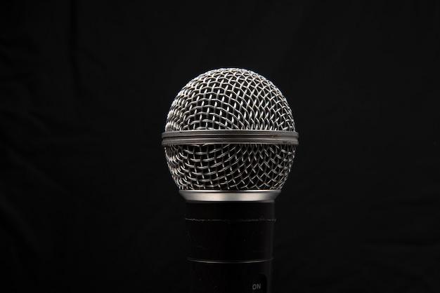 Profesjonalny mikrofon pojemnościowy singer