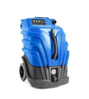 Profesjonalny sprzęt do czyszczenia na sucho