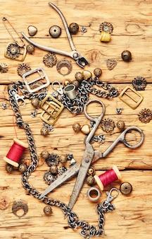 Projekt i biżuteria