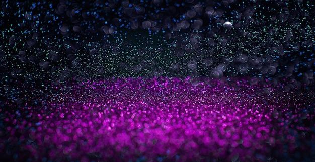 Projekt układu kolorowe streszczenie niewyraźne światło tło może być użyty do koncepcji tła lub tła festiwalu.