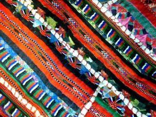 Projektowanie tkaniny, nici