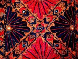 Projektowanie tkaniny, tkaniny