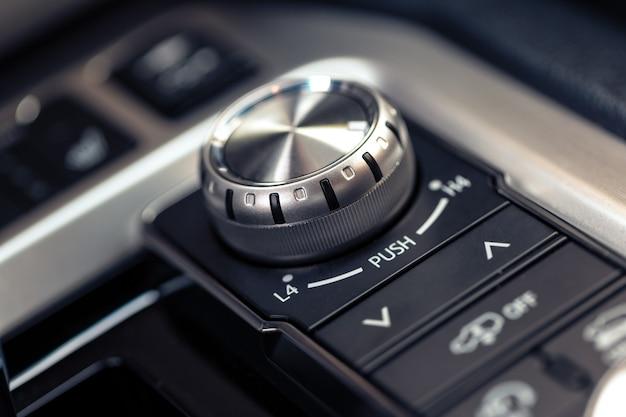 Projektowanie wnętrz nowe auto