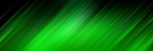 Prostokątne streszczenie paski ukośnej zielonej linii tła.