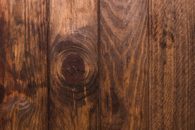 Prosty drewniany stołowy tło
