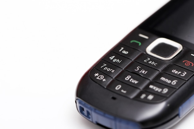 Prosty i tani telefon komórkowy