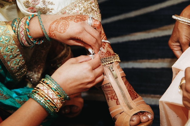 randki indyjskie przed ślubem Oxford randki za darmo