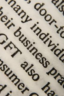 Przedsiębiorstw, słowa