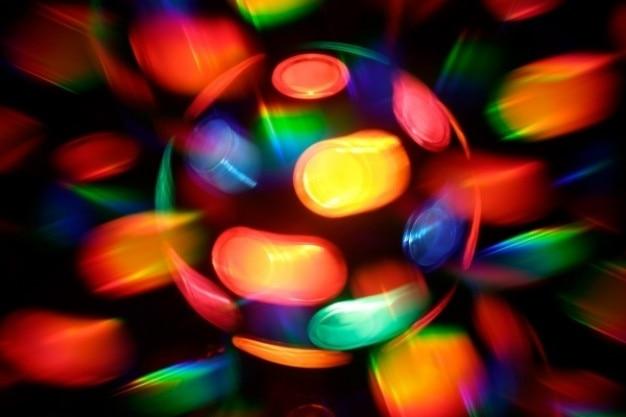 Przędzenia disco lampa streszczenie