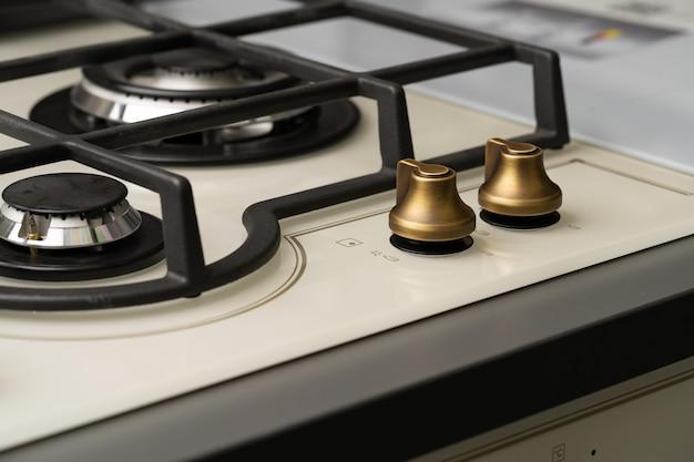 Przełącznik pokrętła na zbliżenie kuchenki elektrycznej
