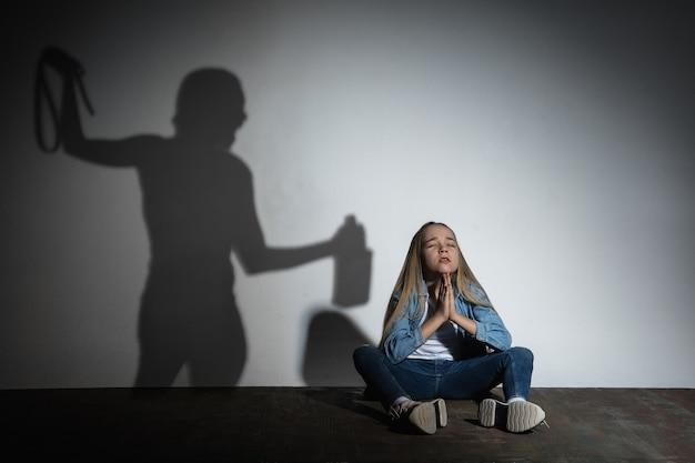Przemoc fizyczna w rodzinie