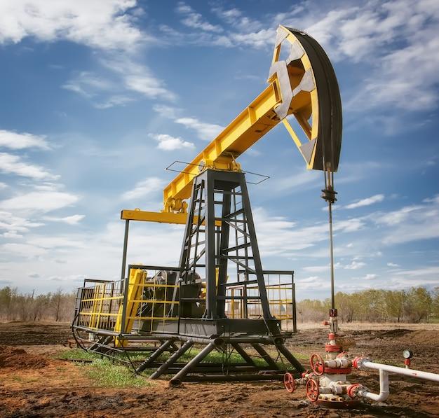 Przemysł paliwowy do pomp olejowych