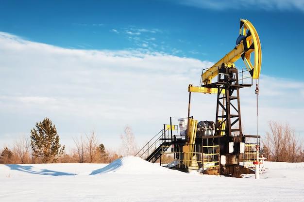 Przemysł paliwowy pompy olejowej