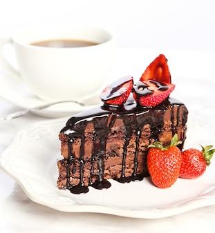Przepyszne ciasto