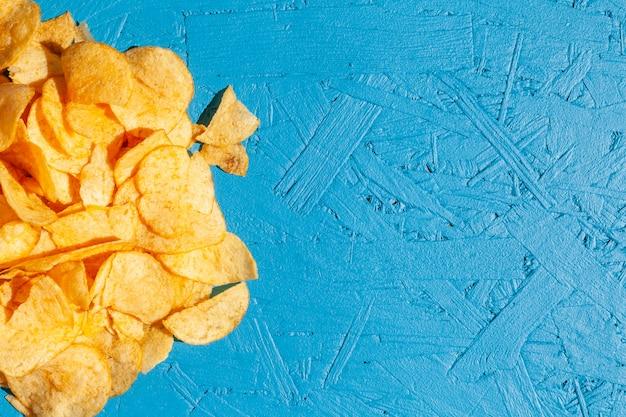 Przestań konsumować chipy z miejscem na kopię