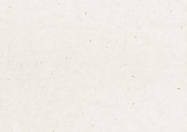 Przetworzony biały papier tekstura tło. zabytkowe