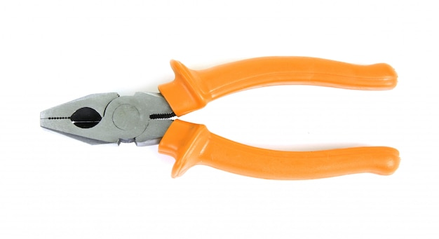 Przydatne szczypce do narzędzi