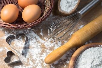 Przygotowanie Gotowanie Pieczenie kuchni