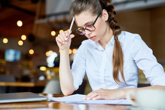 Przygotowywanie rocznych sprawozdań finansowych