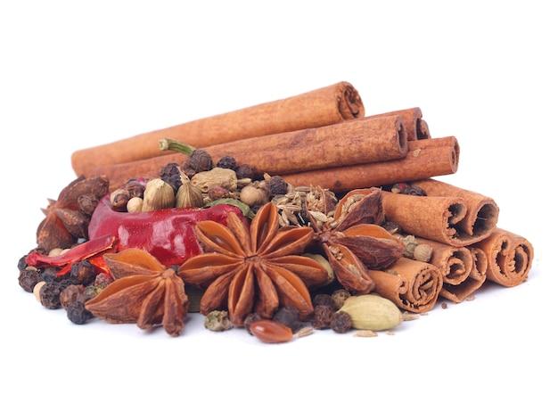 Przyprawy aromatyczne