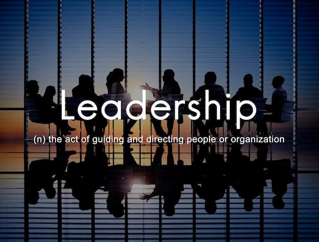 Przywództwo biznesowe