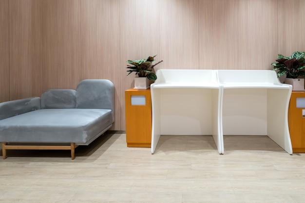 Publiczne toalety dla matek i niemowląt w centrach handlowych