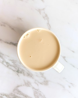 Puchary soymilk