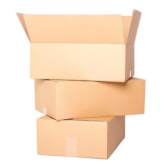 Pudełka kartonowe