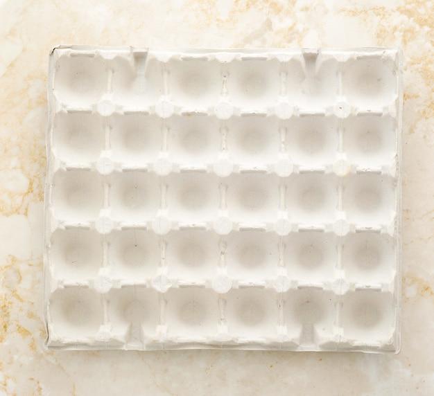 Pudełko kartonowe na jajka