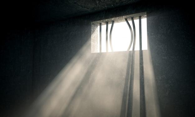 Punkt widzenia więzienia