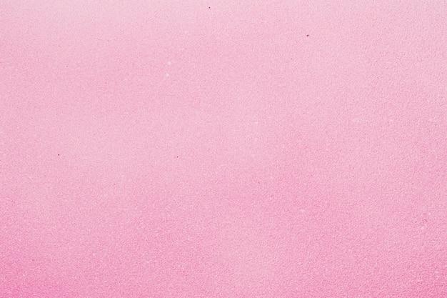 Pusta monochromatyczna różowa tekstura