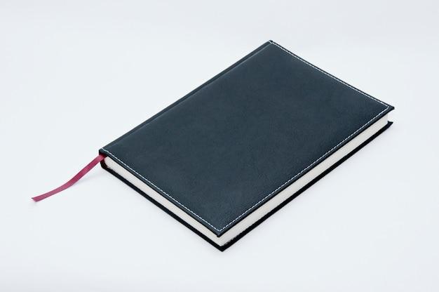 Pusta okładka książki