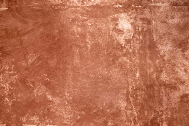 Pusta tekstura betonu z szarym niebieskim tam brązowym wykończeniem, streszczenie tekstura tło.