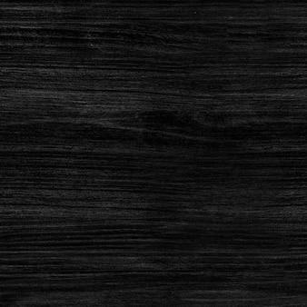 Puste czarne drewniane teksturowane tło projektu