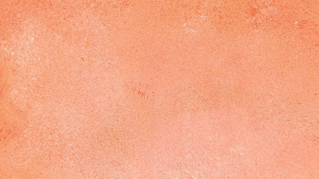 Puste monochromatyczne jasnopomarańczowe tło