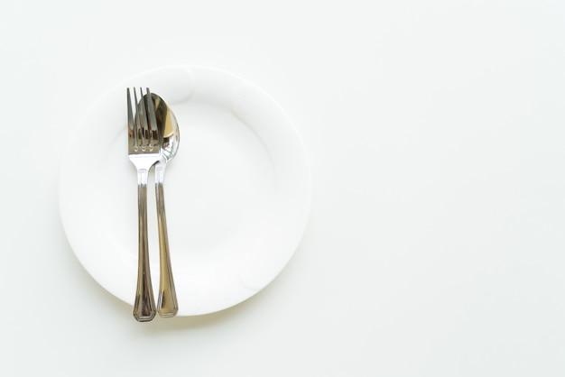Puste naczynie