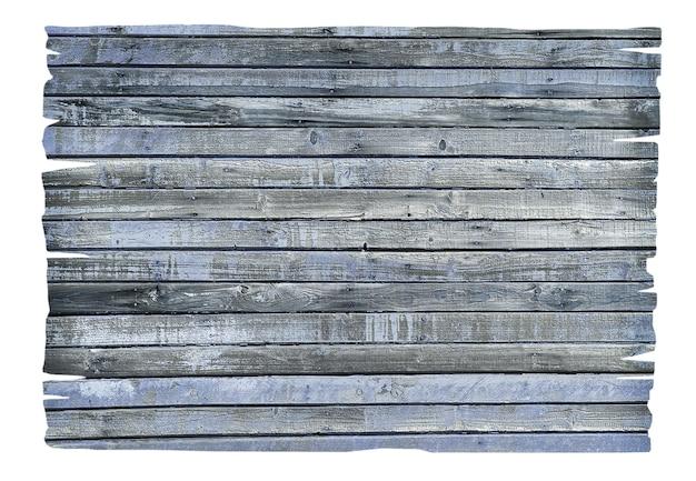 Pusty drewniany znak