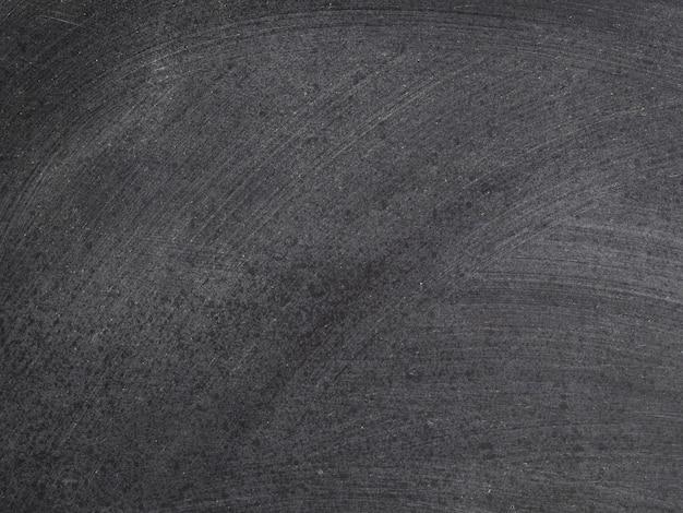 Pusty egzaminu próbnego chalkboard kopii przestrzeni pomysłu pojęcie