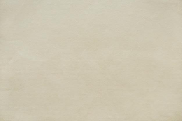 Pusty zmięty papier rzemieślniczy szablon