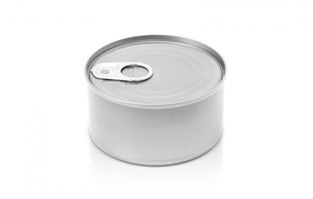 Puszka do konserwowania produktów spożywczych