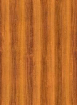 Pvc imitacija pod podłogi drewniane w kolorze brązowym. tło lub faktura