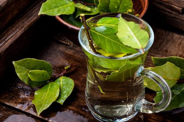 Pyszna herbata ziołowa