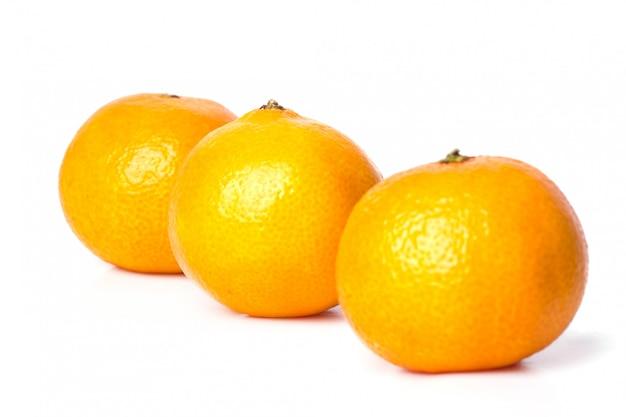 Pyszna mandarynka