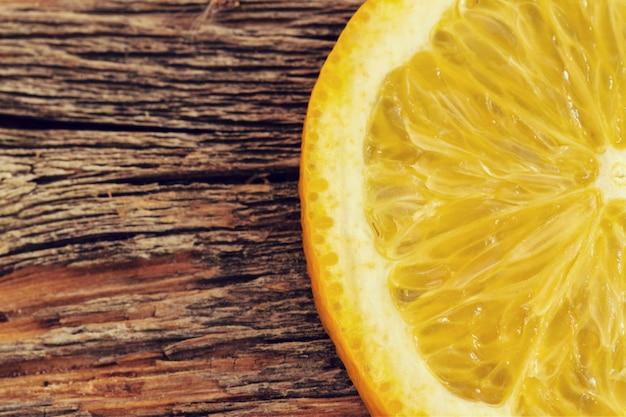 Pyszna pomarańcza