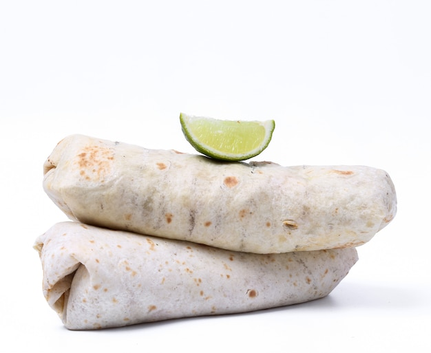 Pyszne burrito