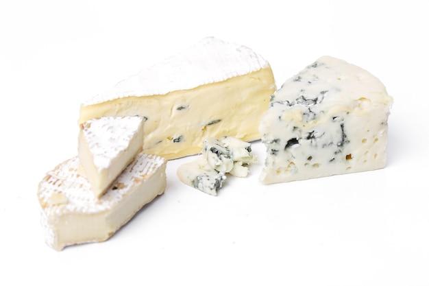 Pyszne kawałki sera