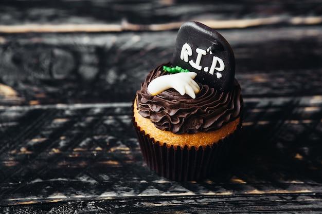 Pyszne słodycze na halloween dla dzieci